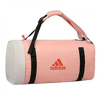 أديداس VS3 هوكي هولدل حقيبة الوردي / الرمادي