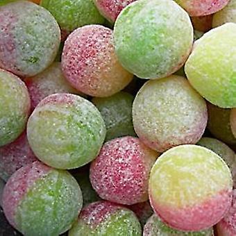 5 Packungen mit 150-g-Beutel Rosey Äpfel
