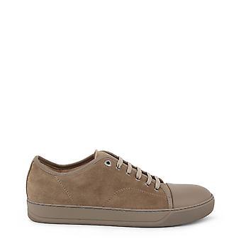 Lanvin Original Men Automne/Winter Sneakers - Brown Color 35378
