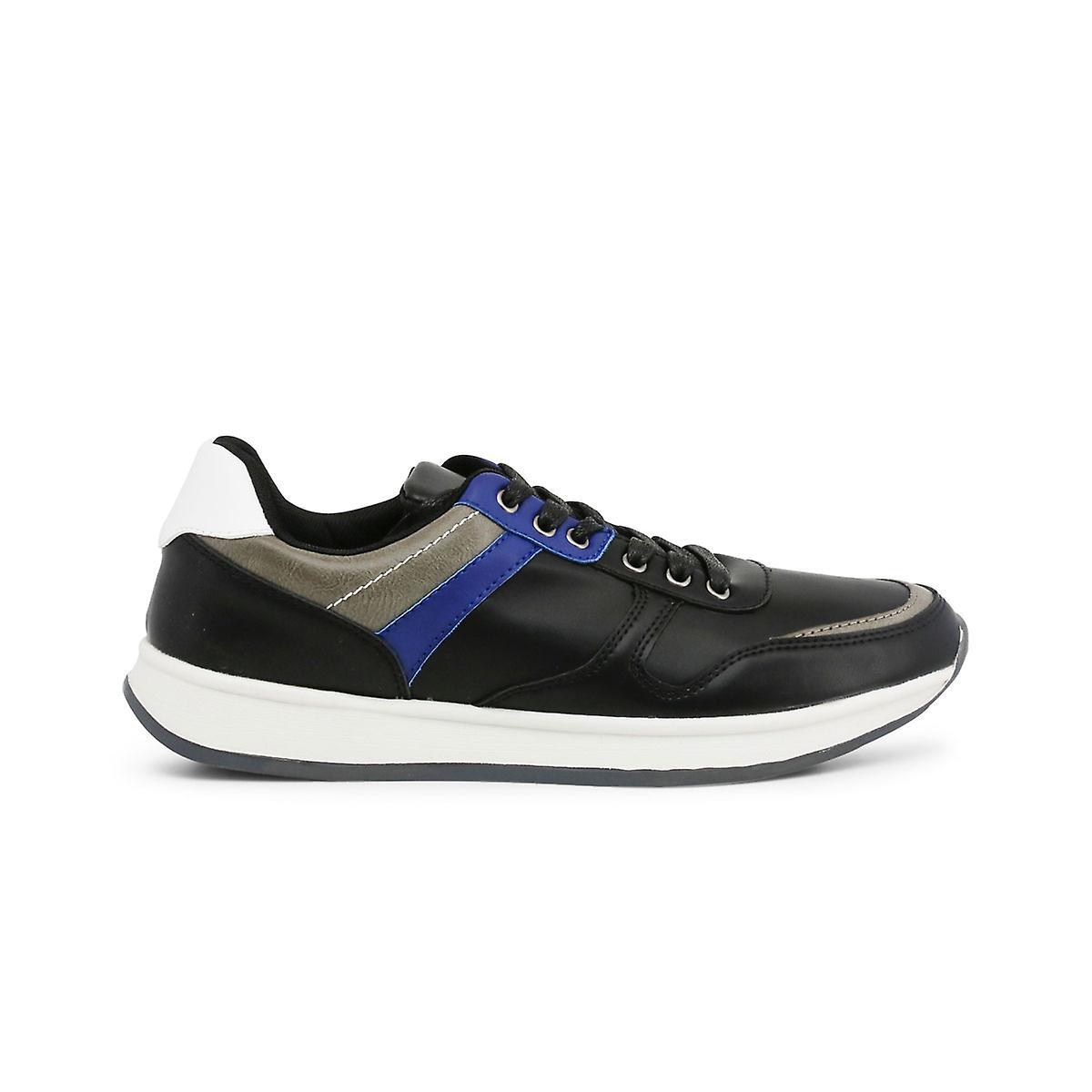 Duca di Morrone Original Men All Year Sneakers - Couleur Noire 29850