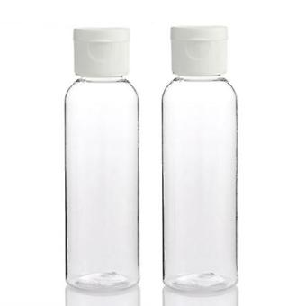 3pcs Refill bottle refill Fliplock 80ml Travel Kit, Perfume Refill