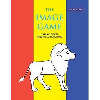 The Image Game by Hammah & Aisha