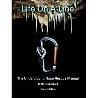 Life on a Line by Merchant & D.