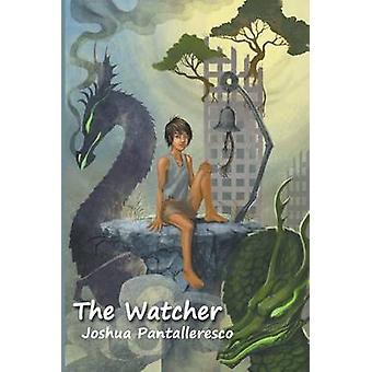 The Watcher by Pantalleresco & Joshua