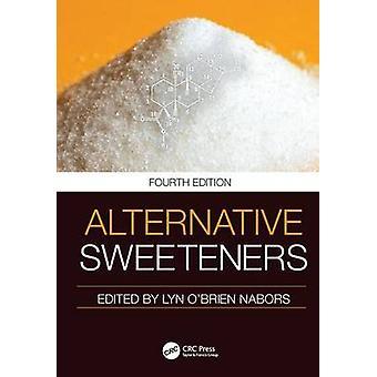 Alternative Sweeteners by OBrienNabors & Lyn