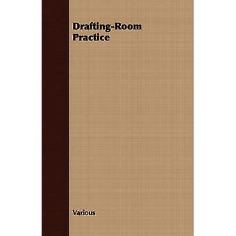 DraftingRoom Practice by Various