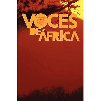 Voces de Africa by Pitts & Mark