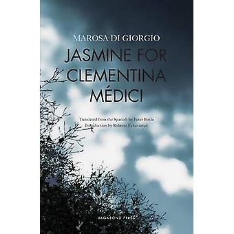 Jasmine for Clementina Mdici by di Giorgio & Marosa