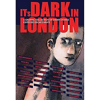 It's Dark in London