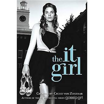 The It Girl #1 by Cecily Von Ziegesar - 9780316011853 Book