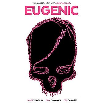 Eugenic by James Tynion IV - 9781684152063 Book