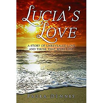 Lucia's Love by Lucia's Love - 9781784654504 Book