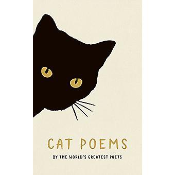 Cat Poems by Elizabeth Bishop - 9781788161732 Book