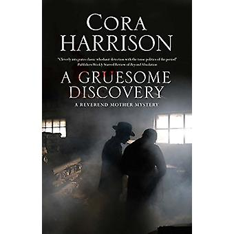 A Gruesome Discovery by Cora Harrison - 9781847518743 Book