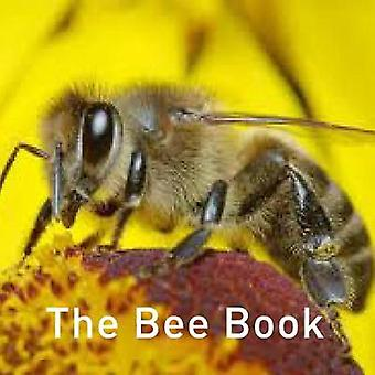 The Bee Book by Jo Byrne - 9781910862315 Book