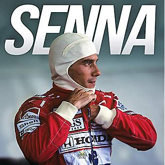 Senna by Bruce Hales-Dutton - 9781912332243 Book