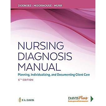 Nursing Diagnosis Manual - Planning - Individualizing - and Documentin
