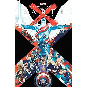 Earth X Trilogy Omnibus - Omega by Alex Ross - 9781302916220 Book