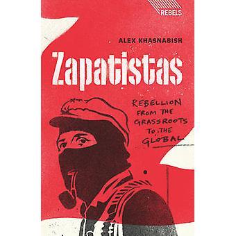 Zapatisti - ribellione dal basso al globale da Alex Khasn