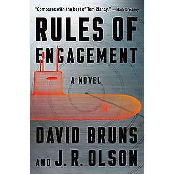 Rules of Engagement by David Bruns - 9781250200310 Book