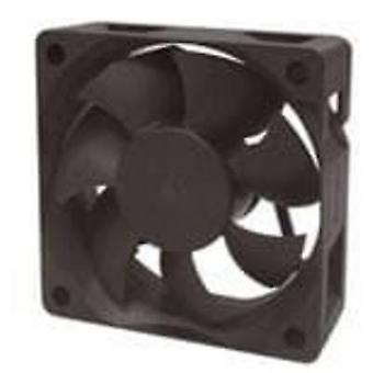 Sunon EE60201S3-1000U-999 مروحة محورية 12 V DC 28.05 m³/h (L x W x H) 60 × 60 × 20 مم