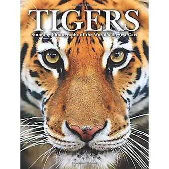 Tigers - Stunning Photographs of the World's Biggest Cats by Paula Ham