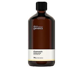 Skin Generics Chamomile Agua Micelar 7% 250 Ml For Women