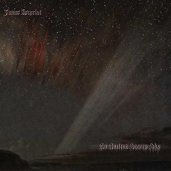 Judas Iscaiot - An Ancient Starry Sky [CD] USA import