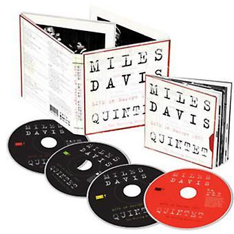 Miles Davis - Vol. 1-millas Davis Quintet-en vivo en 1967-la importación de los E.e.u.u. [CD] Europa