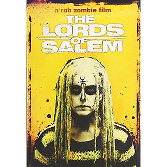 Lords of Salem / Nothing Lft [DVD] USA import