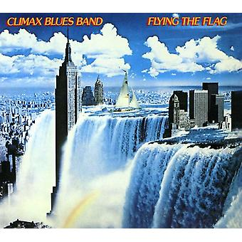 Climax Bluesband - fliegen die Flagge [CD] USA import