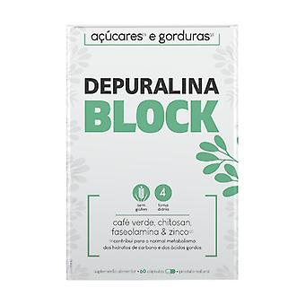 Depuralina Block 60 capsules