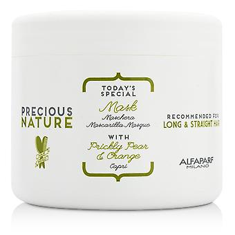 Precious nature today's special mask (for long & straight hair) 198962 500ml/17.28oz