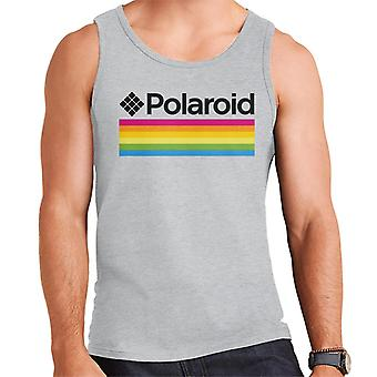Polaroid Logo Men's Weste