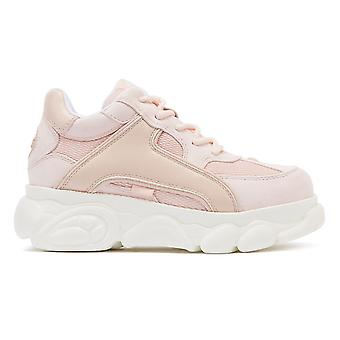 Buffalo Colby Womens Pink Trainers