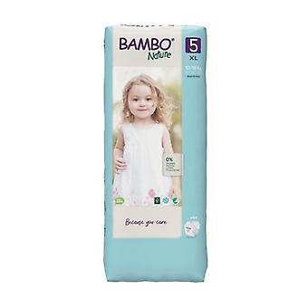 T5 diapers (12-18 Kg) ECO 44 units