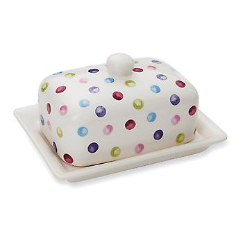 Cooksmart Spotty Dotty ButterSchale