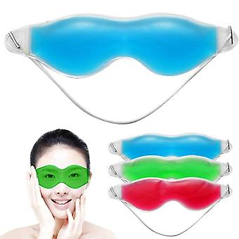 Essential Sleeping Eye Masks Relieve Eye Fatigue Cool Patches For Eyes Pads