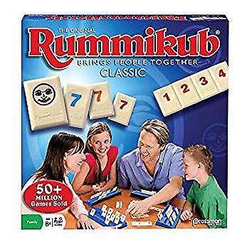 Games - Pressman Toy - Rummikub: Original Edition New 0400-04