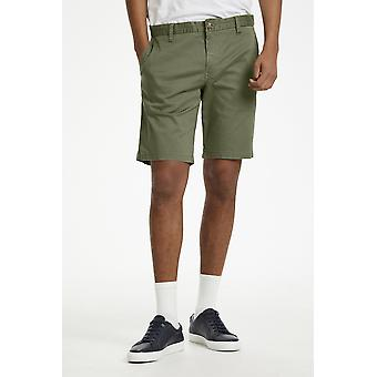 Pristu Tailored Shorts