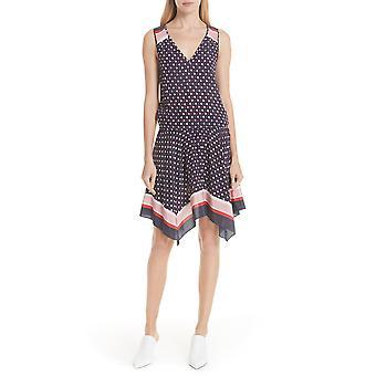 Joie | Ginabel Printed Mini Dress