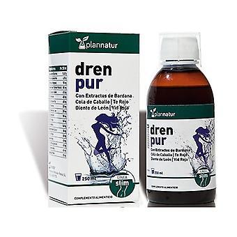 Drain Pur 250 ml