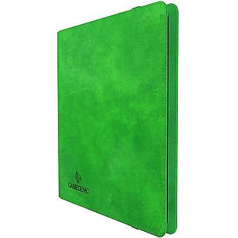 Gamegenic Prime Album 24-Pocket - Verde