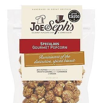 Speculoos Popcorn