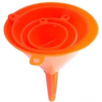 Trichterset 4-teilig orange