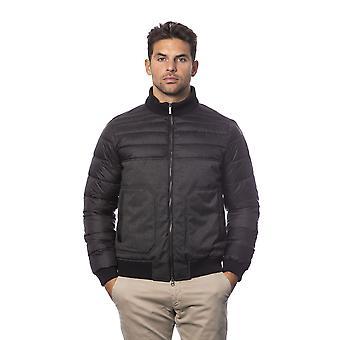 Verri grey men's jacket