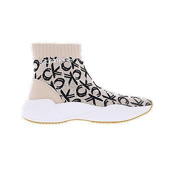 Calvin Klein Babele Sock Sand Beige B4E7979410 shoe