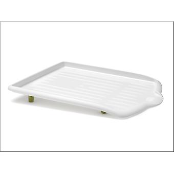 Addis Drip Tray White/Green 514791