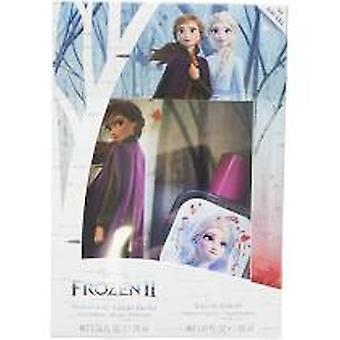 Disney Frozen II Cadeauset 30ml EDT + 70ml douchegel