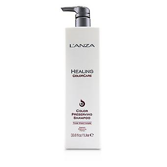Lanza Healing ColorCare Color Preserving Shampoo 1000ml/33.8oz